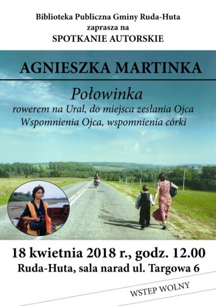polowinka plakat Small